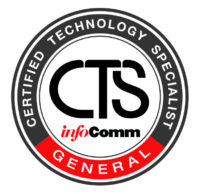 CTS Certified