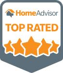 HomeAdvisor Toprated