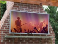 sunbrite tv, outdoor audio video solutions
